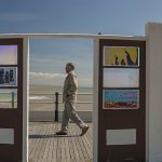 Art on the Pier 2015 - submit work now for our annual exhibition