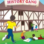 Brand new youth group 'The History Gang' at the Weald & Downland
