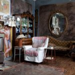 Charleston / The Bloomsbury Home of Art and Ideas